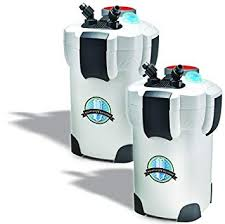 AquaTop CF Series Turtle Canister Filter