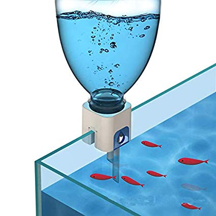 Choosign the best auto top off sytem to ensure water level in aquarium