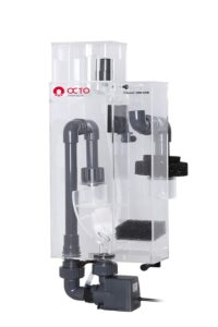 CoralVue Reef Octopus Classic 100 HOB Protein Skimmer