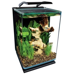 Marineland Portrait Rimless Aquarium