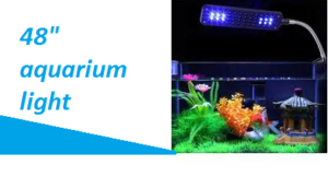 55 gallon aquarium light