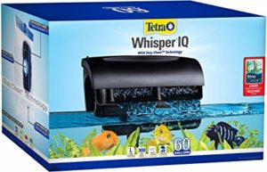 Whisper IQ Power Filter